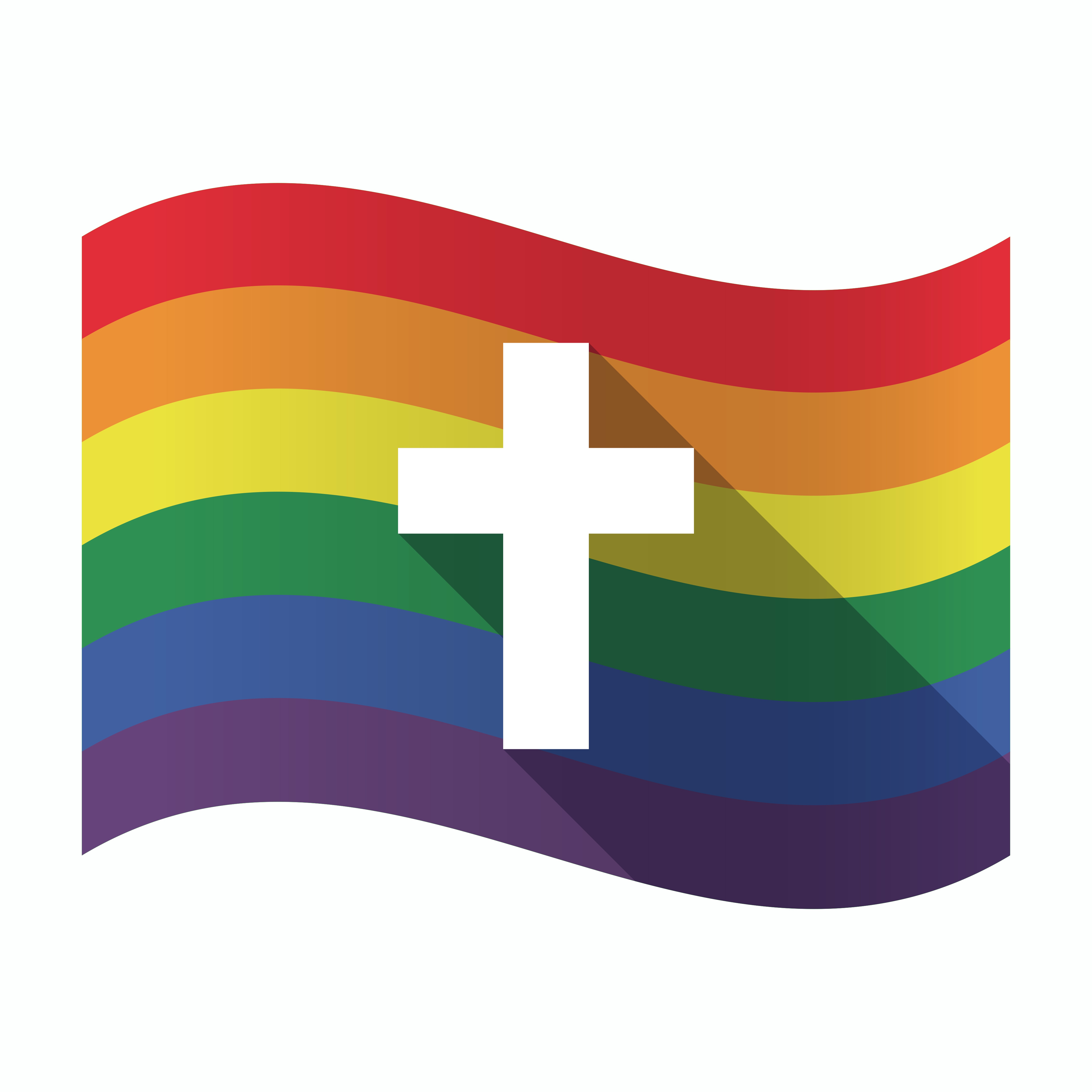 Faith Leaders In The Lgbtq Community For Gay Pride Universal Life