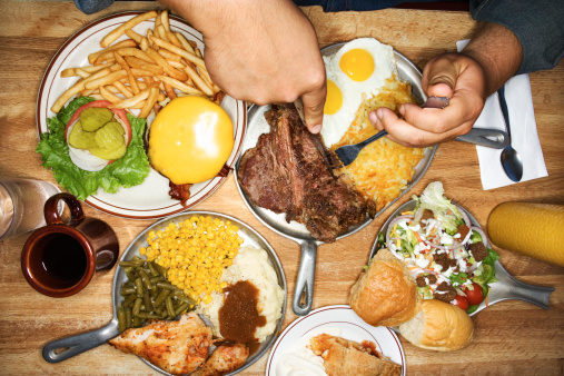Gluttony And The Age Old Battle Against Excess Universal Life Church