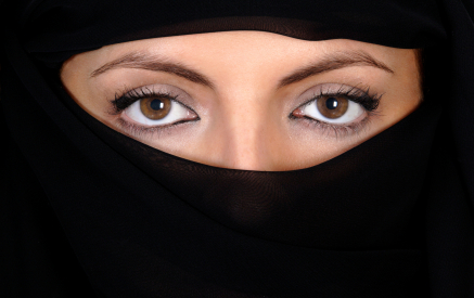 burqah bans are being considered across Europe