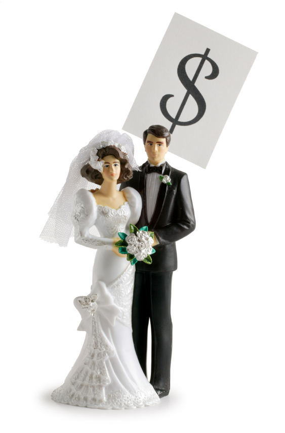 Wedding Costs Rise, Online Ordinations Skyrocket