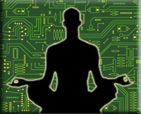 Technology and Spirituality - can the two coexist?