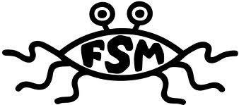 Church of the Flying Spaghetti Monster, or the FSM