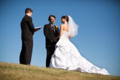 Become A Wedding Officiant Through The Ulc