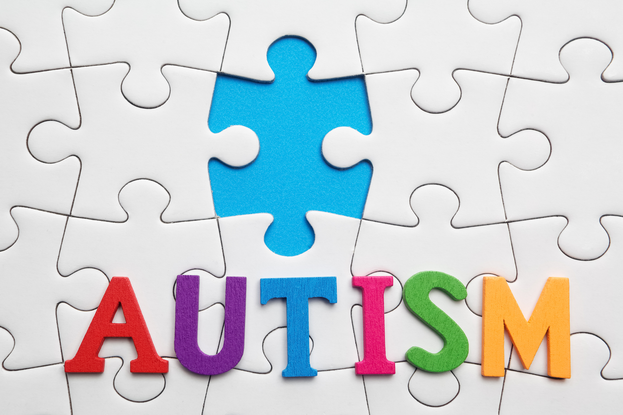 Autistic people often struggle to fit in