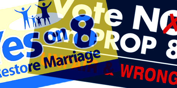 Proposition 8 and Religious Equality