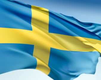 Sweden recognizes church of file sharing