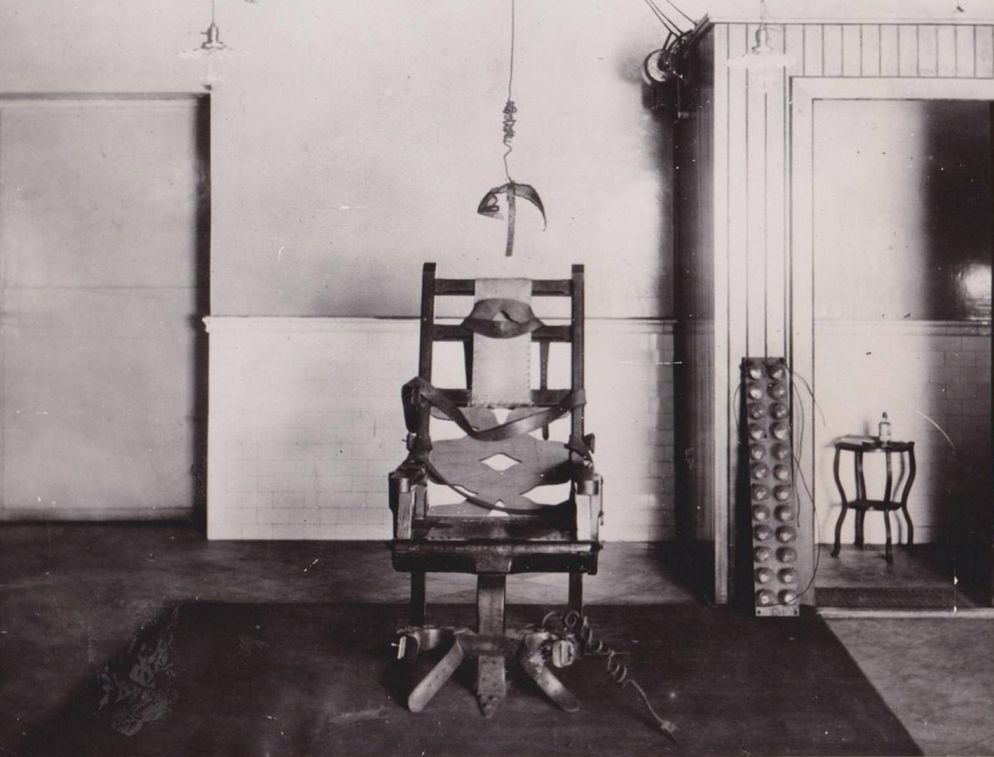Morality and the Death Penalty