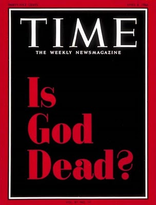 TIME Magazine cover famously asks