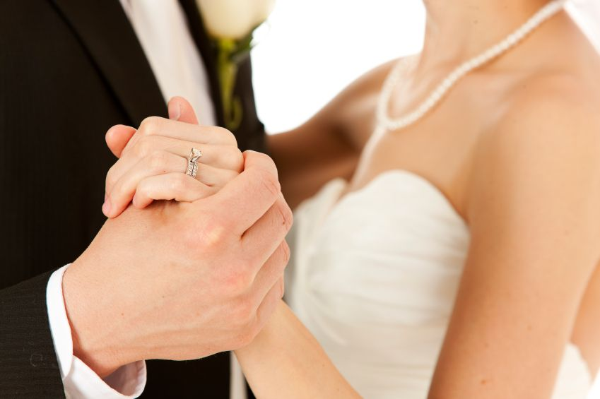 Get an online ordination and perform a wedding