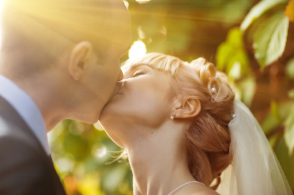 Perform a Wedding Series: the Pronouncement of Marriage