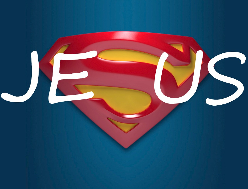 5 Ways Superman Is A Jewish Icon Universal Life Church
