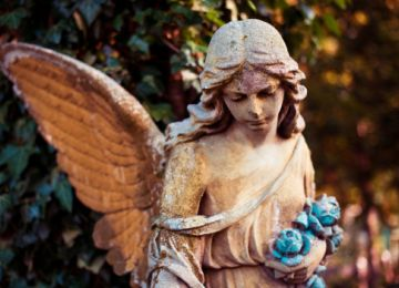 Are There Such Things as Guardian Angels?