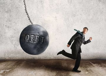 A Biblical Perspective on Debt