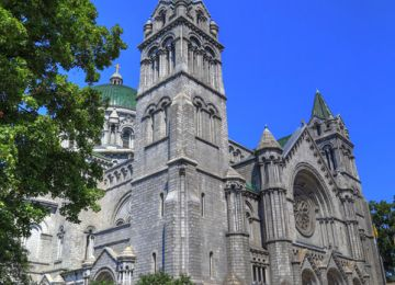 Historic Churches to Visit in St Louis