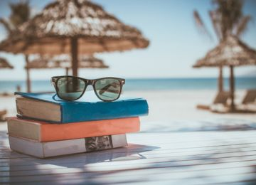 6 Books for Summer Reading