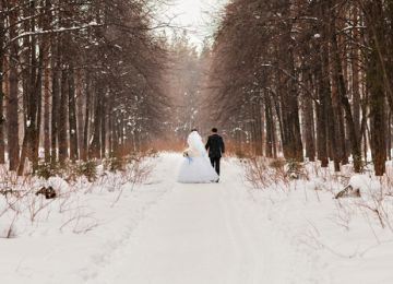 Common Winter Wedding Mistakes To Avoid
