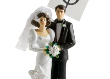 Wedding Costs Rise, so do Online Ordinations - Universal Life Church