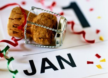 Christian Feast Days Celebrated on January 1