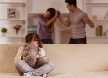 6 Books on Domestic Violence for Younger Children