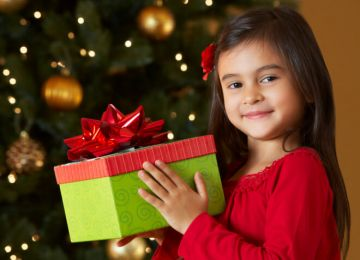 Should We Avoid Spoiling Children at Christmas?