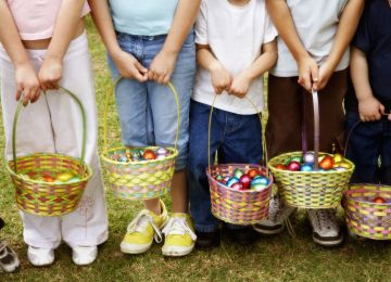 Non-Religious Easter Traditions