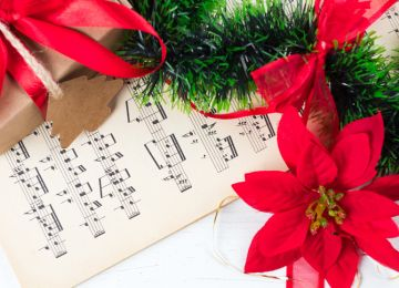 A History of Favorite Christmas Carols