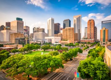 Places To Explore Faith and Culture in Houston