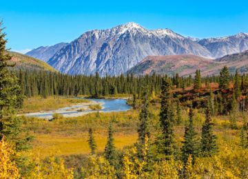 Religious and Sacred Places in Alaska, Part 1