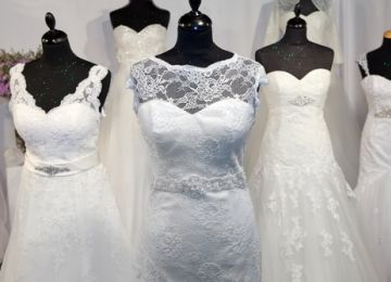 Your Special Wedding Dress — Part I