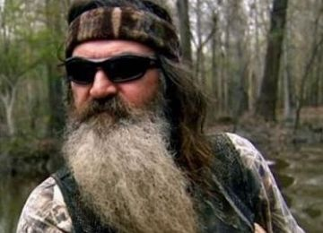 Where Duck Dynasty's Phil Robertson Went Wrong - Universal Life Church