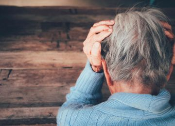 The Problem of Elder Abuse