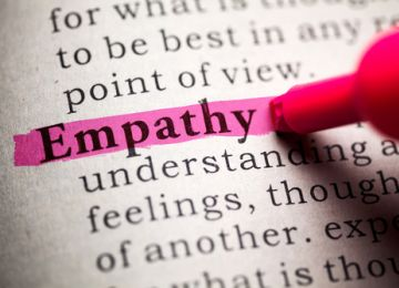 The Limits of Empathy