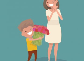 Ways to Honor Mom