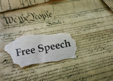 Free Speech and the University of Central Oklahoma