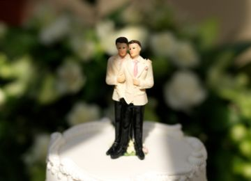 Alabama Pastor Fears Gay Marriage
