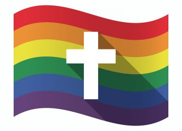 Faith Leaders in the LGBTQ Community for Gay Pride