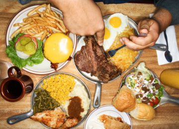 Gluttony and the Age-old Battle Against Excess