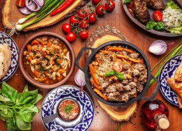 Has Sticking to a Halal Diet Been Made More Difficult by Current Issues?