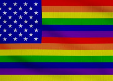 ULC Congratulates New York on Passing Gay Marriage