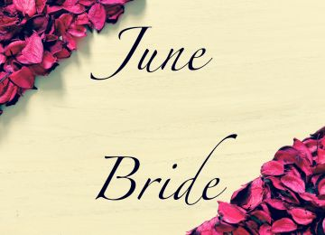 Why Do So Many Brides Marry in June?