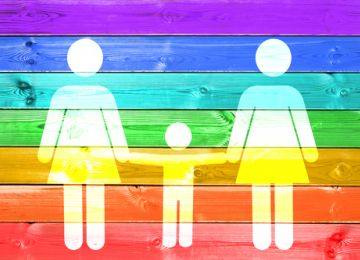 LGBTQ Adoptions Against Public Opinion of Anti-Discrimination