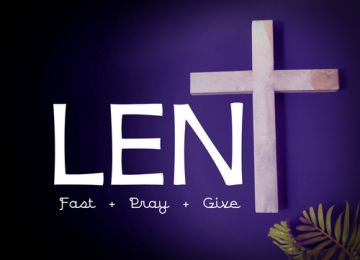 Tips for Making the Most of the Final Days of Lent