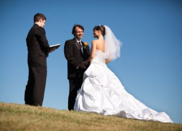 Why You Should Become A Wedding Officiant