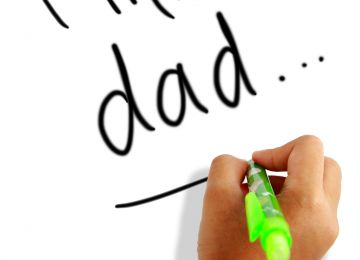 Planning for a Father's Day Without a Father