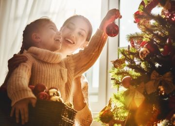 How To Make the Most of the Holidays for Your Family