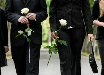 The Growing Trend of Humanist Funerals