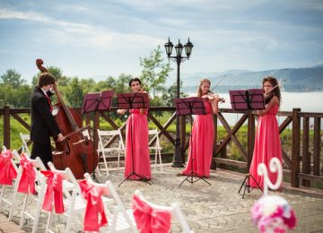 Top 7 Trends in Wedding Reception Music