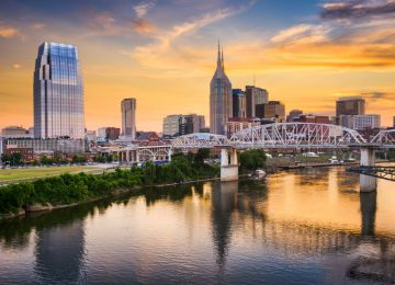 Historic Religious Sites in Nashville