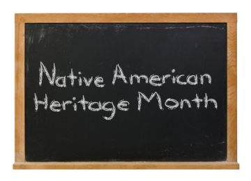6 Ways To Celebrate Native American Heritage Month