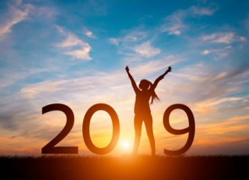Making Successful Resolutions for 2019